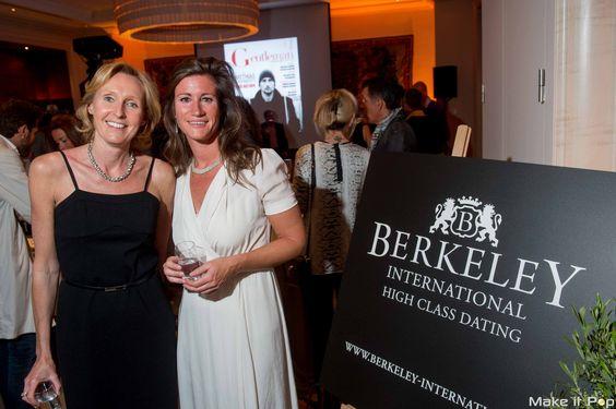GENTLEMAN SPRING PARTY BERKELEY INTERNATIONAL ANNEMIEKE DUBOIS GENEVIEVE HEINTZ