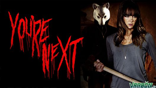 مشاهدة فيلم Youre Next 2011 مترجم للعربية Movies To Watch Youtube Fictional Characters