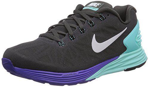 Nike Lunarglide 6 654434-500 Damen Laufschuhe - http://on-line-kaufen.de/nike/nike-lunarglide-6-654434-500-damen-laufschuhe
