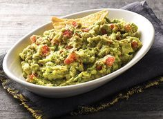 Easy Guacamole from Publix Aprons