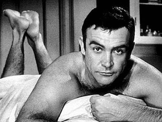 Bed. James' Bed.: Actor