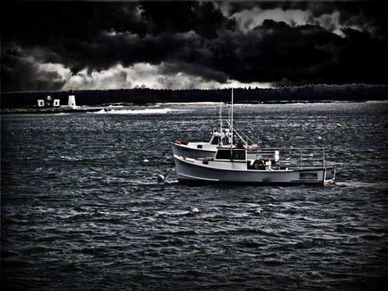 Maine <3