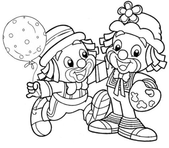 Desenhos Para Colorir Do Patati Patata Com Imagens Desenhos