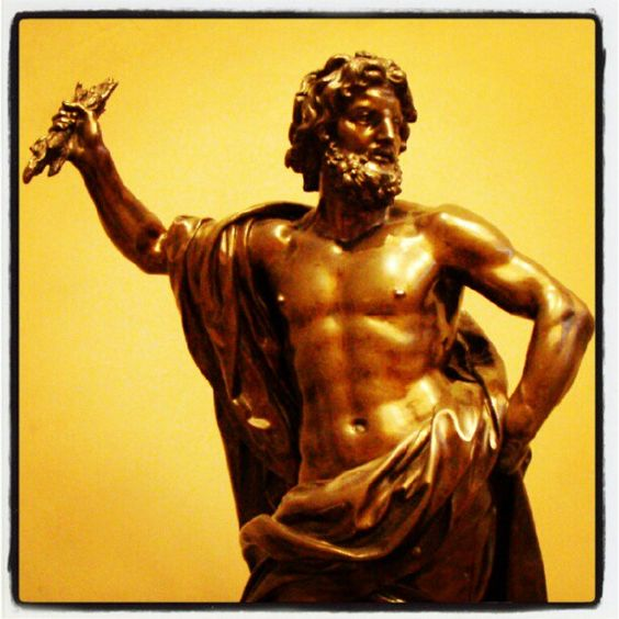 "@greenlanternnino: ""#museums #art #thegetty #losangeles #greekgods #romangods"" (Taken with instagram)"