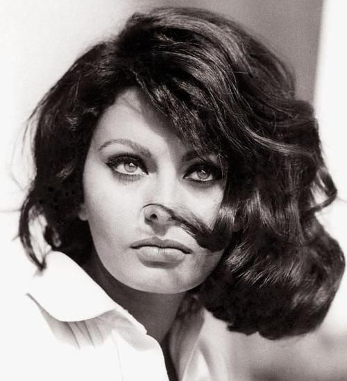 """""""My philosophy is that it's better to explore life and make mistakes than to play it safe and not to explore at all. Mistakes are part of the dues one pays for a full life.""""    -Sophia Loren"""