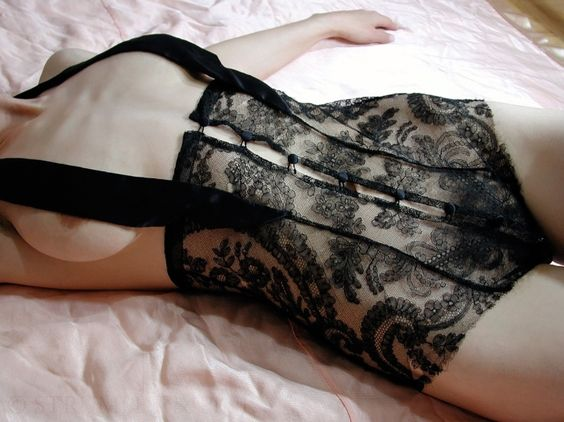 'A Private Function' Knickers by Strumpet and Pink
