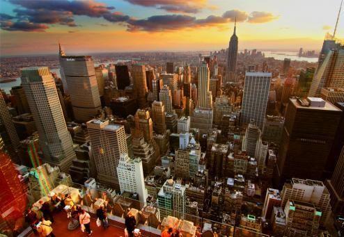 http://www.buscounviaje.com/ficha/nueva-york-bienvenidos-a-la-gran-manzana-158401?utm_source=Pinterest&utm_medium=Social%20Media&utm_campaign=pinterestdiario  ¿Quién se apunta a morder la Gran Manzana en verano? Nueva York te espera para tus próximas vacaciones