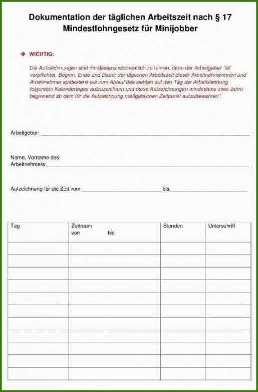 Qualitat Vorlage Zur Dokumentation Der Taglichen Arbeitszeit Kostenlos In 2020 Dokumentation Zertifikat Vorlage Vorlagen