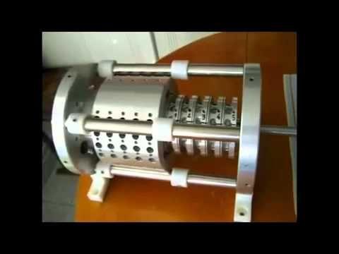 Power Cylinder magnetic engine johnny heath corpus christi