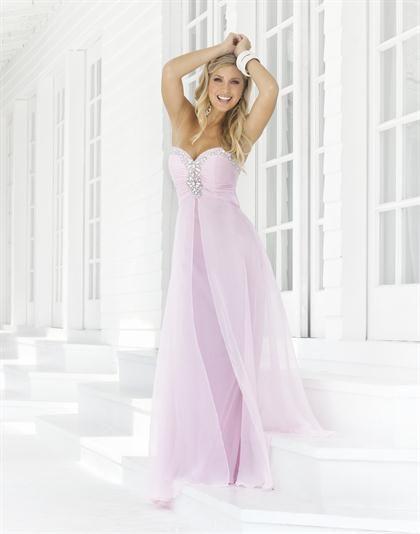 Blush 9388 at Prom Dress Shop