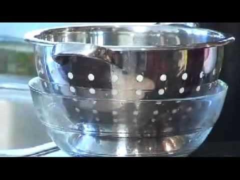 Hu Tieu Thai - Pad Thai - Cathy Ha's Cooking Express - YouTube