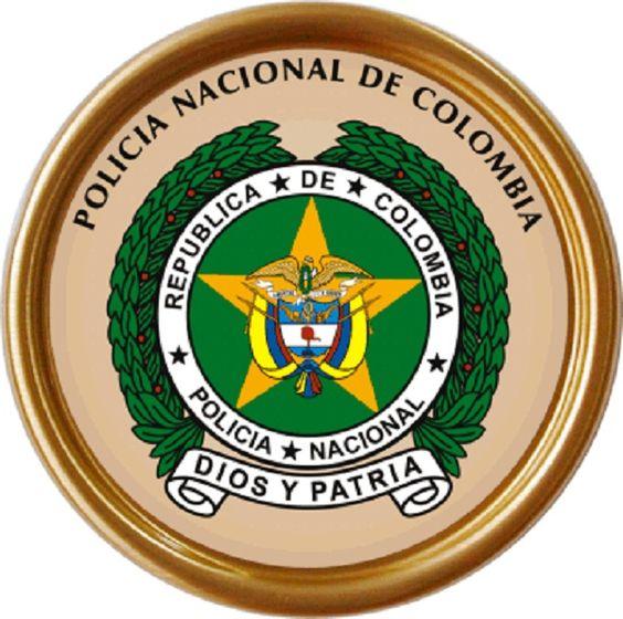 Polícia Nacional Colombia.   (Google)