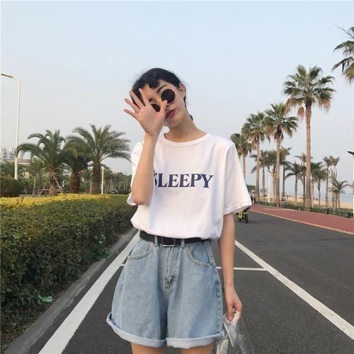 summer aesthetic korean street fashion summer korean dress style