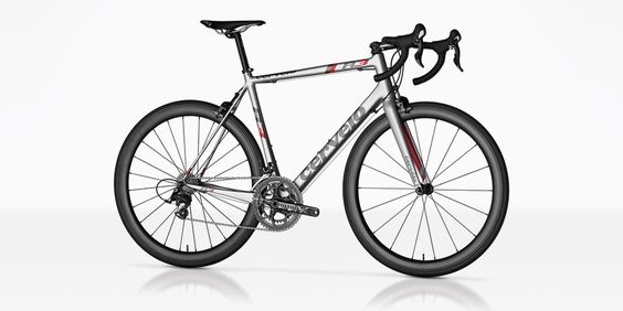 Still love Cervelo. But the RCA is ridiculous...the R3 seems to have won an important race or two. Buy 5 of them for the price of an RCA. Or go buy a Crumpton SL and Zipp everything and have money left for debauchery.