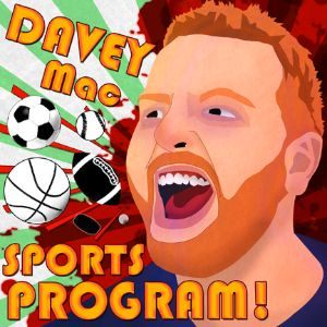 Our friend! East Side Dave - formerly of the Ron and Fez show.  Good podcast about sports.
