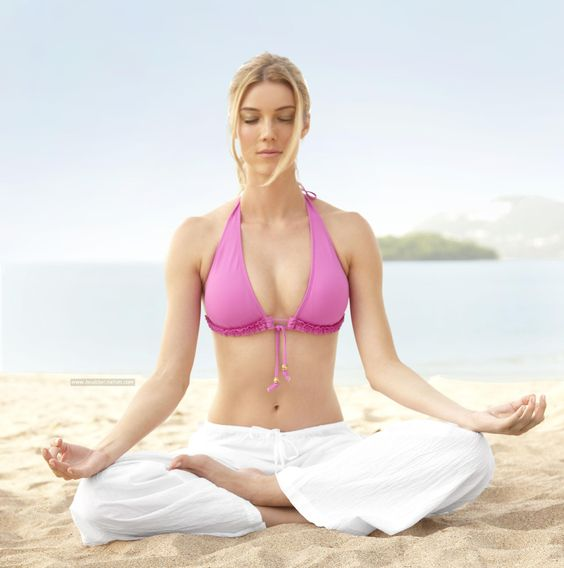 Meditation for Weight Loss: Lowers The BMR Effortlessly