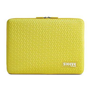 "NP13-10 EXCO Laptop Sleeve for MacBook 13 ""Air/13"" Pro / 13 ""Notebook (assorterte farger) – NOK kr. 73"