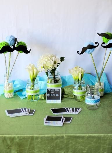 mystical baby shower | Baby Shower Ideas | Baby shower ideas for friends
