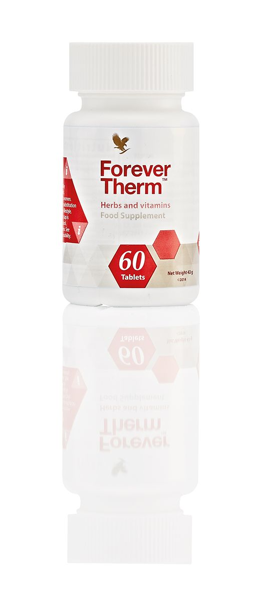 Forever Therm contains vitamin B6 & B12 which contribute to the reduction of tiredness and supports your #metabolism so you can attain more when you #workout. Try it now! http://link.flp.social/QZP431