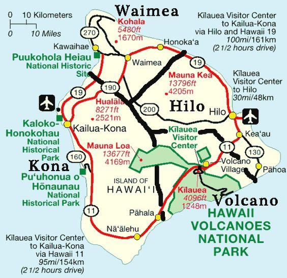Movies Kona Big Island