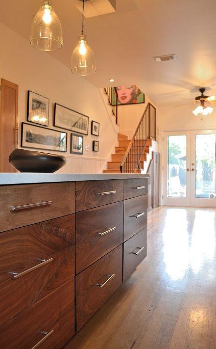 Custom kitchen cabinets San Antonio TX