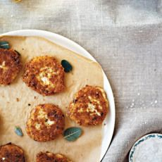 Turkey & Mashed Potato Croquettes | Recipes: Croquettes & Fritters ...