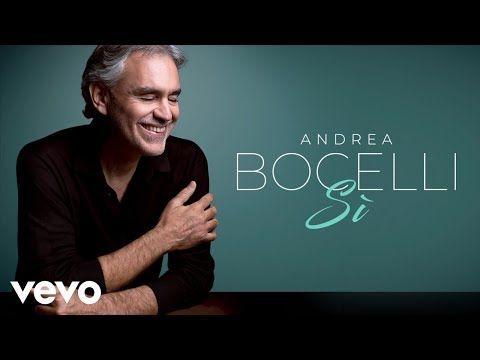 Andrea Bocelli Amo Soltanto Te Audio Ft Ed Sheeran Youtube