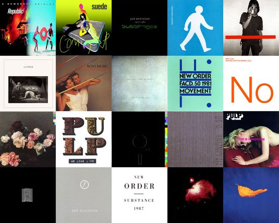 40 crucial lessons from the most famous graphic designers in 40 crucial lessons from the most famous graphic designers in history peter saville factory records and album cover design fandeluxe Choice Image