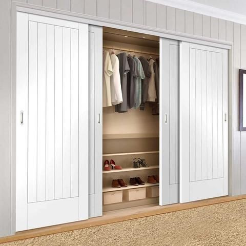 Minimalist Sliding Wardrobe Doors Page 21 Sliding Wardrobe Designs Wardrobe Design Bedroom Built In Wardrobe Ideas Alcove