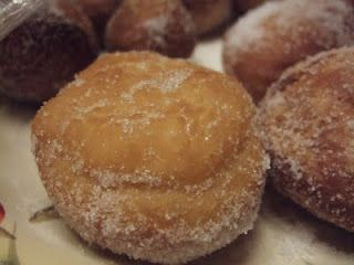 Chinese-Style Fried Donuts