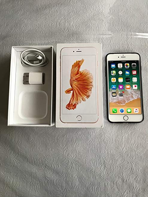 Apple Iphone 6s Plus 64gb Factory Unlocked Rose Gold Review