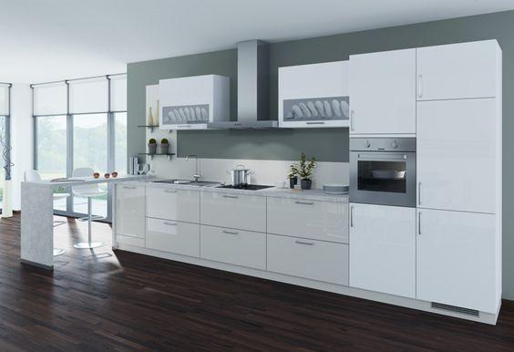 moderne küchen - reddy küchen regensburg | haus - open kitchen ... - Reddy Küchen Sindelfingen