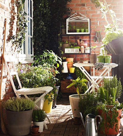 viele gartenaccessoires für dein garten eden   traumhaus, Garten Ideen