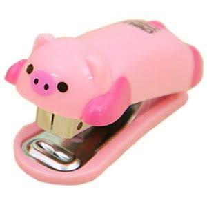Resultado de imagen para mini stapler