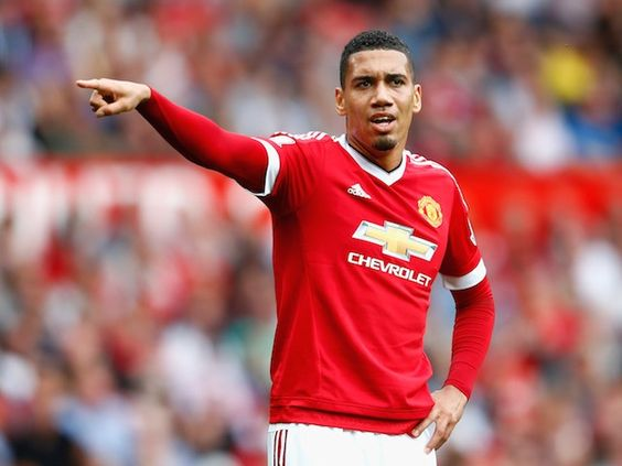 Chris Smalling: 'Manchester United players must show character against Watford'