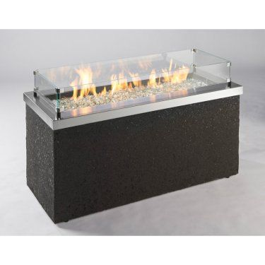 Outdoor GreatRoom Key Largo Fire Pit
