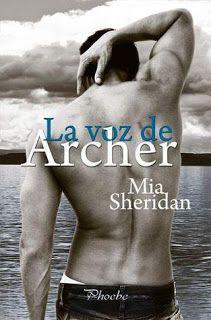 La voz de Archer - Mia Sheridan