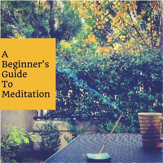 A Beginner's Guide To Meditation - Shanti Path