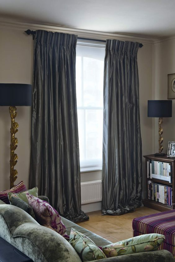 Curtain Poles. Curtains & Poles for Made to Measure Curtains ...