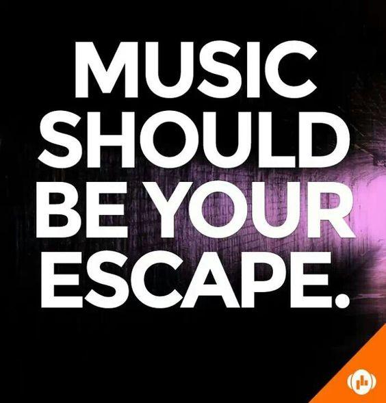 Great escape..