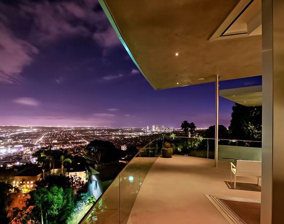 LA Mansion.com