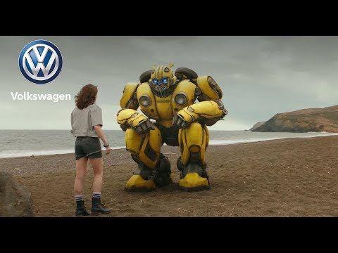Paramount Pictures Und Volkswagen Feiern Den Kafer Im Neuen