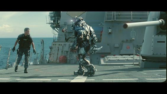 BATTLESHIP SHOW REEL. Battleship show reel: highlights of some of the visual effects Image Engine provided for Peter Berg's sci-fi thriller,...