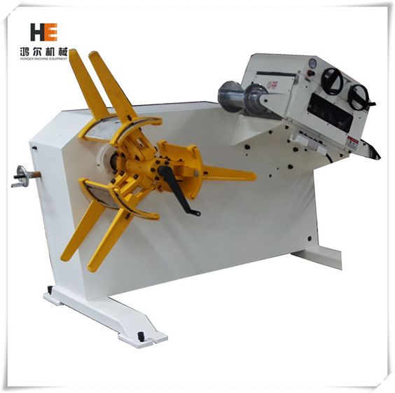 GL Thin Decoiler Straightener Machine #industrialdesign #industrialmachinery #sheetmetalworkers #precisionmetalworking #sheetmetalstamping #mechanicalengineer #engineeringindustries #electricandelectronics