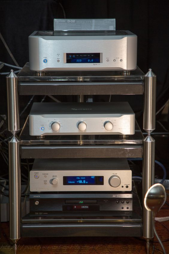 RMAF12: Mega Speakers from Cabasse | Confessions of a Part-Time Audiophile