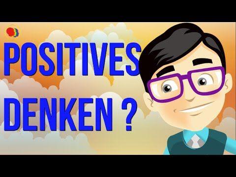[[POSITIVES DENKEN Lernen positiv zu denken]] 15 Sekunden  Test weist de...