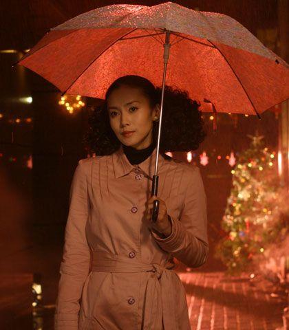中谷美紀嫌われ松子の一生で魅せる美しい画像