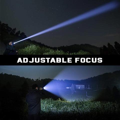 Navy Dedicated Flashlight High Lumens Super Bright Waterproof 2020