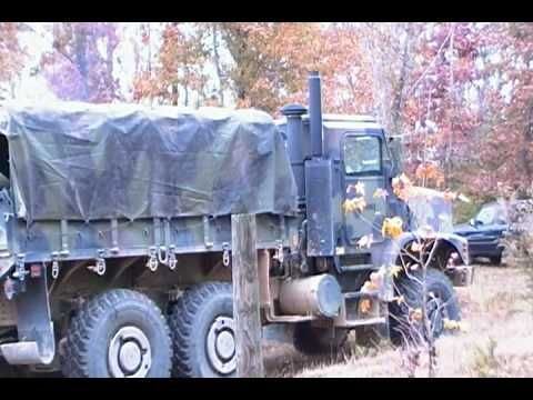 Make a plan now how to stop large vehicles from your retreat or subdivis...