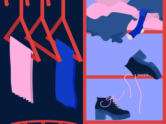 How To Get More Out Of Your Wardrobe Without Spending $$